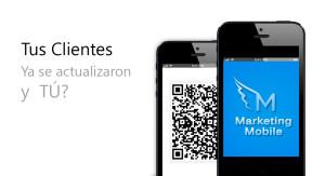 Agencia de Publicidad a celulares