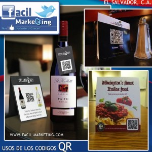 PERU-MARKETING-USOS-DE-LOS-CODIGOS-QR-RESTAURANTES- FASTFOODS-MENU