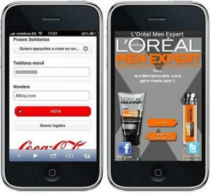 marketing movil digital peru