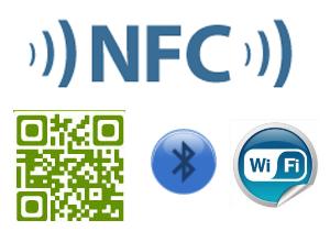 nfc-qr-bluetooth-wifi-agencias publicidad digital movil
