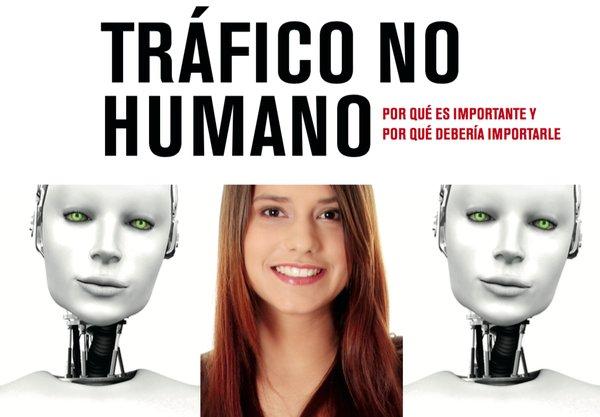 publicidad no humana