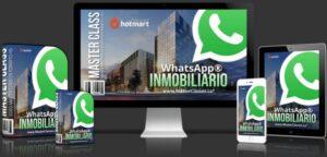 WhatsApp Marketing y Empresas Inmobiliarias
